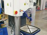 Zenitech DR 40 Сверлильный станок по металлу свердлильний верстат зенитек др 40 - фото 5
