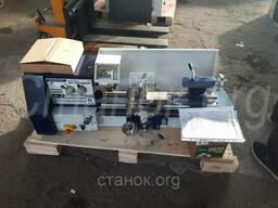 Zenitech MD 250-450 F Токарный станок по металлу (c механической коробкой) зенитек мд. ..