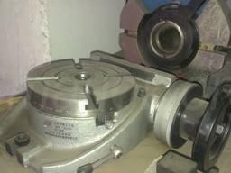 Zenitech RTVH 200 поворотный делительный стол зенитек ртвш 2