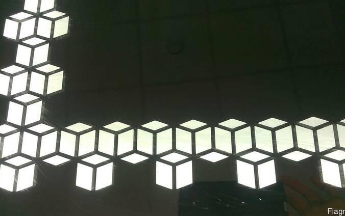 Зеркала со светодиодной подсветкой в Одессе