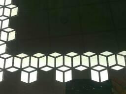 Зеркала со светодиодной подсветкой в Одессе - фото 1