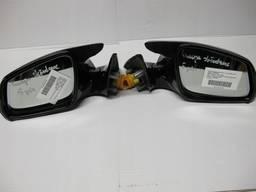 Зеркала заднего вида левое/правое (карбон) BMW M6, F06, F12, F13