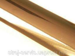 Зеркальная пленка R Bronze 10