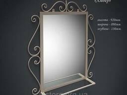 """Зеркало """"Амбер""""."""