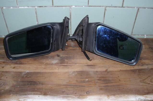 Зеркало боковое Audi 100 C3