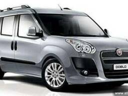Зеркало боковое Fiat Doblo с 2010