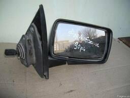 Зеркало боковое Ford Escort (1990г - 1992г)