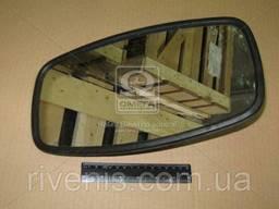 Зеркало боковое Камаз 320х170 плоское метал. корп. и. ..