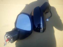 Зеркало боковое правое Toyota Rav 4 с 19 года