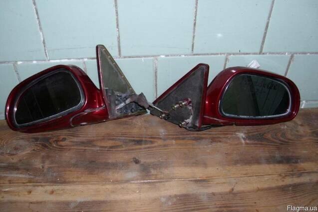 Зеркало боковое Mazda 626