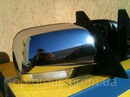 Зеркало боковое Mitsubishi Pajero Wagon 4