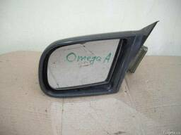 Зеркало боковое Opel Omega A (1986г - 1990г)