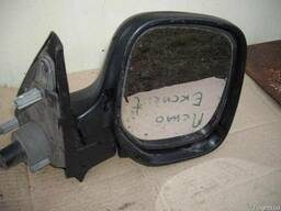 Зеркало боковое Peugeot Expert (1995г - 2003г) - фото 1