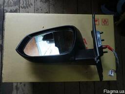 Зеркало боковое Toyota Rav 4 c 2013 зеркала Toyota Rav 4