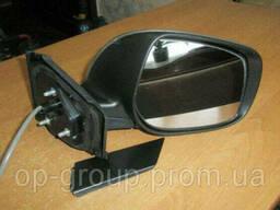 Зеркало боковое Toyota Yaris 2006-2011