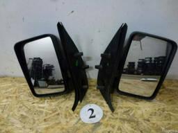Зеркало боковое заднего вида Fiat Ducato 1981-1994