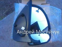 Зеркало/Боковое зеркало Fiat Ducato 02-06/Фиат Дукато 02-06