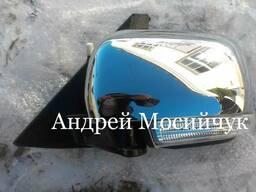 Зеркало/Боковое зеркало Mitsubishi Pajero 07- / Мицубиси