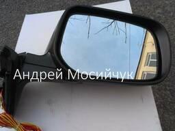 Зеркало/Боковое зеркало Toyota Auris 07-09 / Тойота Ярис
