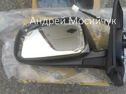 Зеркало/Боковое зеркало Toyota Corolla 02-07 E12 / Тойота
