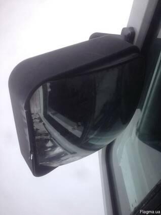 Зеркало двери верхнее Рено Магнум Renault Magnum