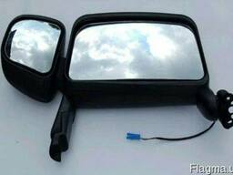 Зеркало Scania Скания