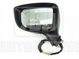 Зеркало левое Mazda 3 BM