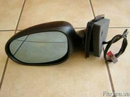 Зеркало левое правое боковое Фиат Fiat Croma 2005-2011