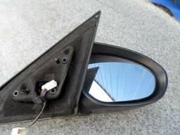 Зеркало левое правое боковое Мазда Mazda 3 MPS 2006-2009