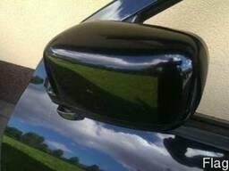 Зеркало левое правое боковое Мицубиши Mitsubishi Outlander