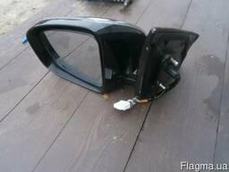 Зеркало левое правое боковое Нисcан Nissan Murano Z51 2009-