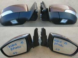 Зеркало левое правое Ford Kuga MK2 2013-