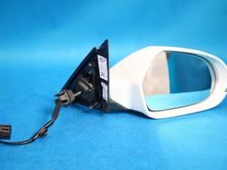 Зеркало левое правое на AUDI A6 C7, б/у запчасти