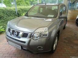 Запчасти б\у Разборка Nissan X-Trail 2010