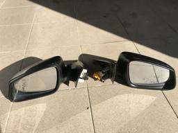 Зеркало правое левое BMW F10 F11