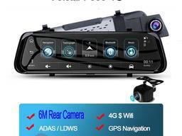 Зеркало - видеорегистратор Android anstar F800-4G