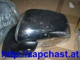 Зеркало задн вида б/у Nissan Micra, Note, Qashqai, Tiida, X-