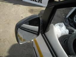 Зеркало заднего вида левое механическое Volkswagen Caddy III