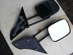 Зеркало заднего вида левое / правое механическое Opel Combo