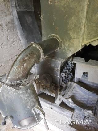 Зернодробилка ДБ5