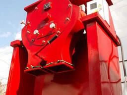 Зернодробилка ДКУ на 30 кВт до 4800 кг. час