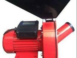 Зернодробилка Могилев МКЗ-240 (Для переработки пшеницы, ячменя, ржи, кукурузы в початках и. ..