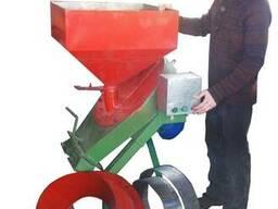 Зернодробилка молотковая для дробления зерновых