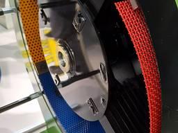 Зернодробилка молотковая RVO55 производства Neuero(Германия) - фото 5