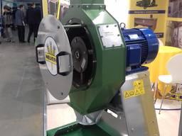 Зернодробилка молотковая RVO75 производства Neuero(Германия)