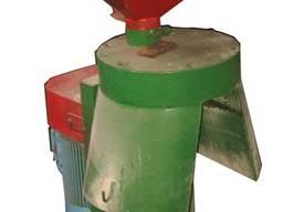 Зернодробилка ножевая 4 кВт