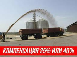 """Зернометатель МЗС-170 """"Голиаф"""""""