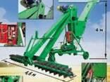 Зернометатель ЗМ-60 (зернонавантажувач) - фото 6