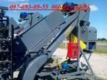 Зернометатель ЗМ-60 ЗМ-90 ЗМ-80 - фото 3
