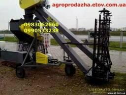 Зернометатель ЗМ-60У(70т/ч)